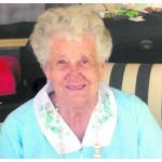 Happy 90th Birthday Dulcie McGarrigal