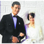 Happy 50th Wedding Anniversary Darryl & Diane Bozanich (Philip)