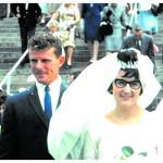 Michael & Aldyth Rhys-Jones