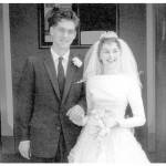 Diamond Anniversary - Michael and Monica Hudspith