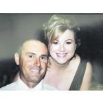 Cheryl & Frank Borgogno - 40th Wedding Anniversary