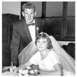 60th Anniversary - Ken & Beryl Baxter