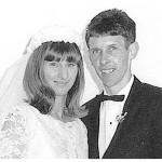50th Wedding Anniversary - Richard & Barbara Pursell
