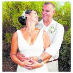 Happy 1st Wedding Anniversary