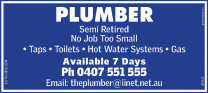 Plumbers After 5