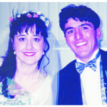 25th Wedding Anniversary Mario and Nardia Rapanaro