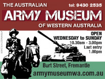 Army Museum Of WA