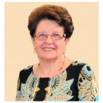 Happy 70th Birthday Rosalia Spagnolo