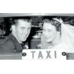 Happy 60th Wedding Anniversary Ken and Judy O'Donnell