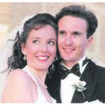 25th Wedding Anniversary - Cassandra and Richard Bator