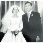 Happy 60th Wedding Anniversary - Jim and Margaret Roberts