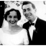 Diamond Wedding Anniversary Jeanette and George Knight